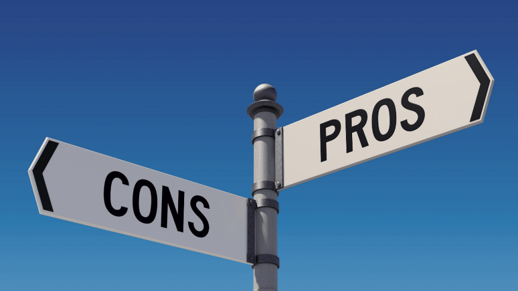 Blog 2020 08 20 The Pros and Cons of Virtual Events